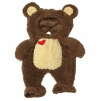 Holiday Home® Large Walking Teddy Bear Pet Costume
