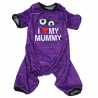 Holiday Home® Small Mummy Pet Pajamas