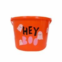Holiday Home™ Hey Boo Treat Bucket