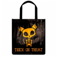 Holiday Home® Reflective Treat Bag - Skeleton Chihuahua