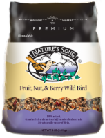 Nature's Song® Fruit Nut & Berry Bird Seed