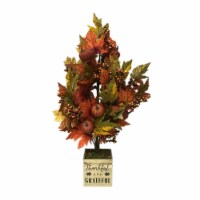 Holiday Home® Potted Fall Tree