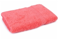 Everyday Living® Washcloth - Hot Coral