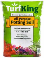 Turf King® All-Purpose Potting Soil