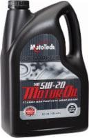 MotoTech® 5W-20 SAE Full Synthetic Motor Oil