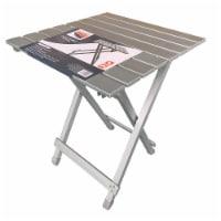 Glacier's Edge® Aluminum Folding Camp Table