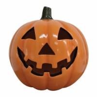 Earth Accents Neo Halloween Pumpkin Lantern