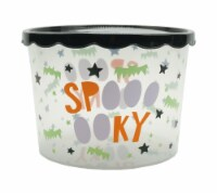 Holiday Home® Spoooooky Cookie Container