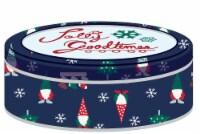 Holiday Home® Medium Round Tin - Jolly