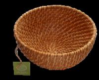 Dash of That™ Large Rattan Serving Bowl
