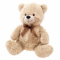 Holiday Home® Camo Teddy Bear - Tan