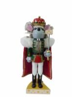 Holiday Home® Mouse King Nutcracker