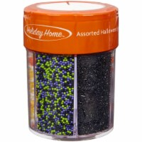 Holiday Home™ 6 Cell Halloween Sprinkle Mix