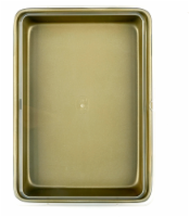 Dash of That Oblong Cake Pan - Gold