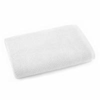 Dip Solid Bath Sheet - White