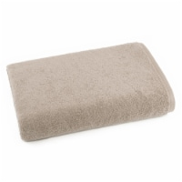 Dip Solid Bath Sheet - Chateau Gray
