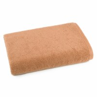 Dip Solid Bath Sheet - Cork