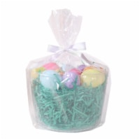Holiday Home Easter Bucket Kit - Clear
