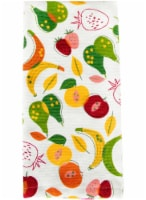 Everyday Living® Fun Fruit Kitchen Towel