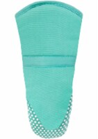 Everyday Living Silicone Puppet Mitt - Teal