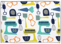 Everyday Living Kitchy Kitchen Drying Mat