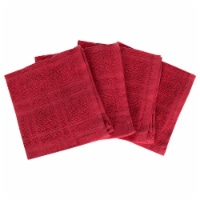 Everyday Living Dish Cloths - Red