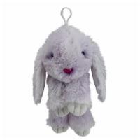 Holiday Home Plush Bunny - Purple