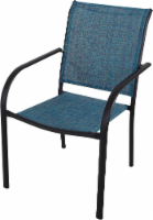 HD Designs Outdoors Orchards Patio Dining Chair - Teal