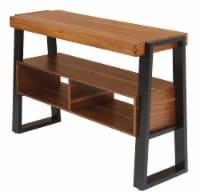 HD Designs Quinn Console Table - 1 ct
