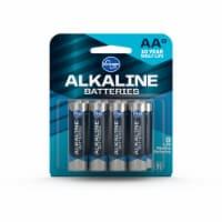 Kroger® AA Alkaline Batteries - 8 pk