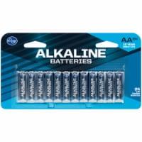 Kroger® AA 1.5-Volt Alkaline Batteries - 24 pk
