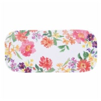 Holiday Home® <elamine Serve Tray - Easter