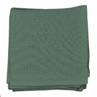 Dash of That™ Woven Waffle Dishcloth Set - Green