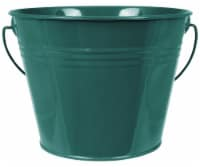 HD Designs Outdoors® Painted Pail - Citro Teal
