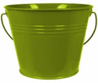 HD Designs Outdoors® Painted Pail - Citro Olive