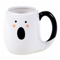 Holiday Home 20 oz 3D Mug - Ghost - 20 oz