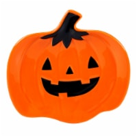 Holiday Home 6 inch Candy Dish - Pumpkin - 1 ct
