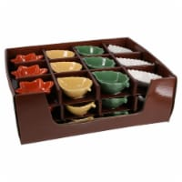 Holiday Home® Harvest Leaves Bowls - Assorted - 1 ct