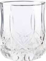 Dash of That Belmont Double Old-Fashioned Glassware Set - Clear - 4 pk