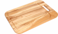 Dash of That™ Cutting Board - Natural