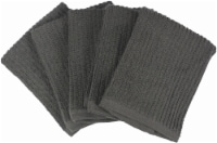 Everyday Living® Dish Cloths - 5 Pack - Gray