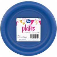 Kroger® Entertainment Essentials Paper Plates - Blue
