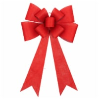 Holiday Home® Bow - Red