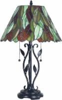 HD Designs® Winston Table Lamp