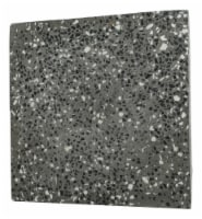 Dip Tile Trivet - Gray/White