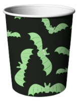 Holiday Home® Batting Around Cups - Black/Green