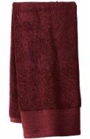 Modavari® Home Fashions Pima Pinstripe Hand Towel - Fig