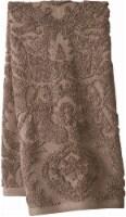 Modavari Home Fashions Jacquard Pima Hand Towel - Driftwood - Hand Towel