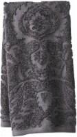 Modavari Home Fashions Jacquard Hand Towel - Gray - 1 ct