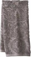 Modavari Home Fashions Jacquard Hand Towel - Gray Flannel - Hand Towel